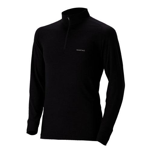 【mont-bell】Super Merino 羊毛M.W.高領衫 Mens #1107238 - 「Webike-摩托百貨」