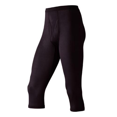 【mont-bell】Superior Silk L.W. Knee Long緊身褲 #1107257 - 「Webike-摩托百貨」