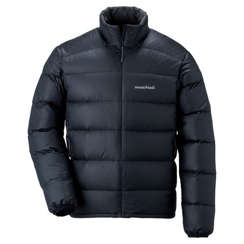 【mont-bell】Alpine Light Down Jacket 輕量鵝絨外套 #1101428 - 「Webike-摩托百貨」