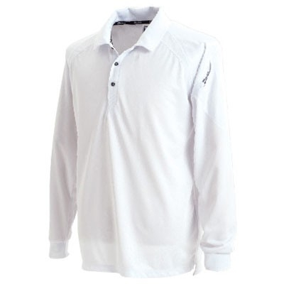 【TSDESIGN】吸汗速乾長袖Polo衫【3075】 - 「Webike-摩托百貨」