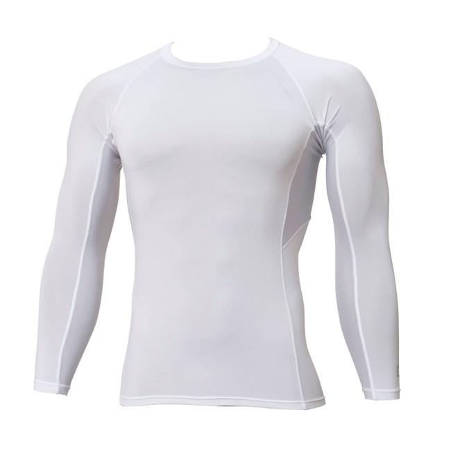 【TSDESIGN】吸汗速乾伸縮長袖衫 - 「Webike-摩托百貨」