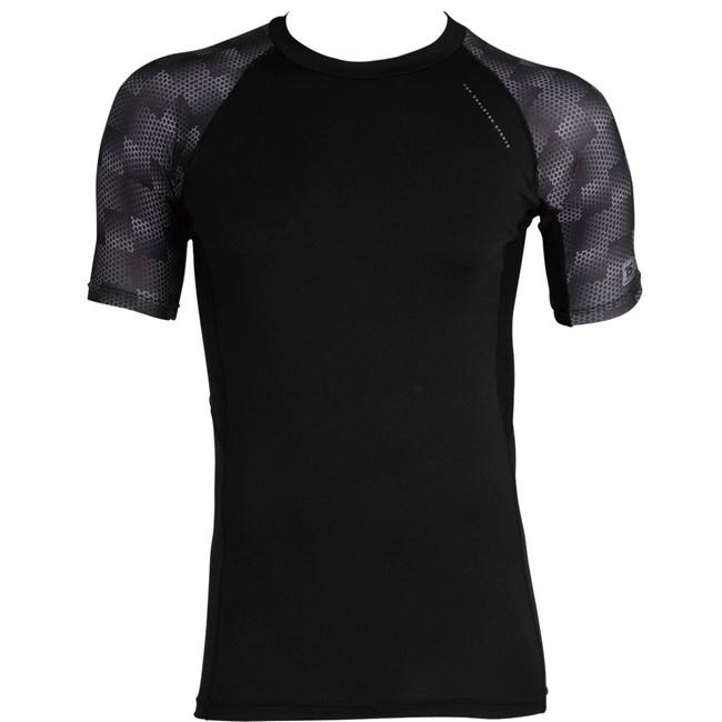 【TSDESIGN】吸汗速乾伸縮短袖衫 - 「Webike-摩托百貨」