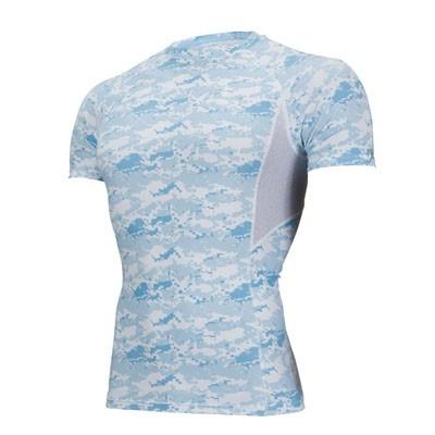 【TSDESIGN】短袖涼感衣 【8455】 - 「Webike-摩托百貨」
