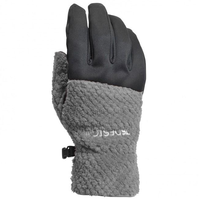 【TSDESIGN】Micro fur手套 - 「Webike-摩托百貨」