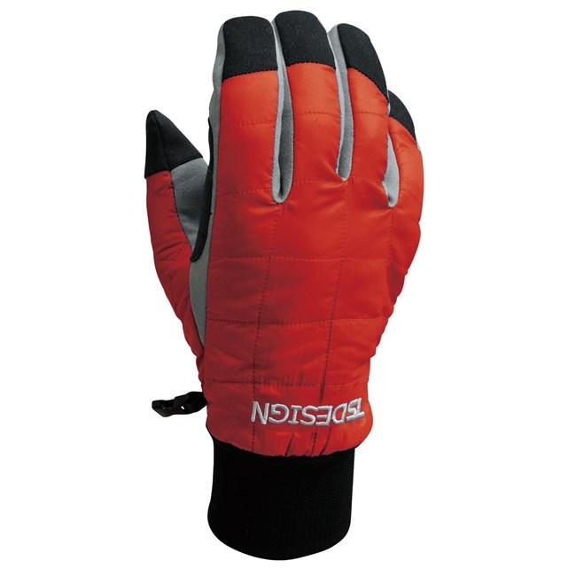【TSDESIGN】MicroRip保暖輕量手套 - 「Webike-摩托百貨」