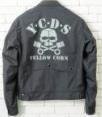 【YELLOW CORN】YB-4116 輕薄型夾克 - 「Webike-摩托百貨」