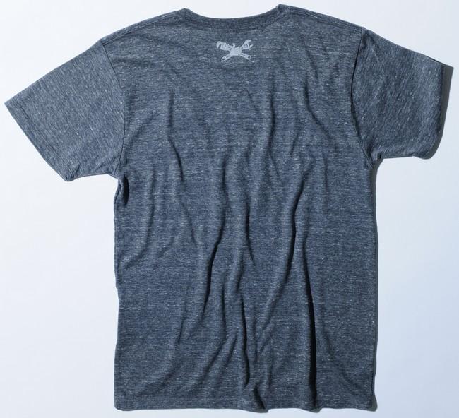 【YELLOW CORN】YT-204 T恤 - 「Webike-摩托百貨」