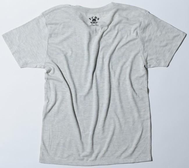 【YELLOW CORN】YT-206 T恤 - 「Webike-摩托百貨」