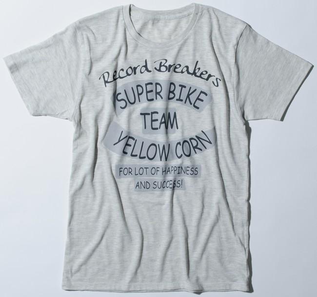 【YELLOW CORN】YT-207 T恤 - 「Webike-摩托百貨」