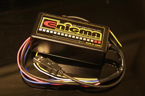 【DILTS JAPAN】ENIGMA PC版 USB規格 供油電腦 PCX125 - 「Webike-摩托百貨」