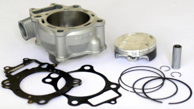 【ATHENA】加大缸徑套件 Φ82mm/280cc - 「Webike-摩托百貨」