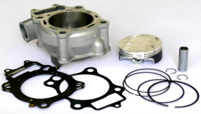 【ATHENA】加大缸徑套件 Φ100mm/490cc - 「Webike-摩托百貨」