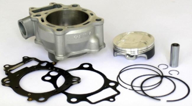 【ATHENA】加大缸徑套件 Φ83mm/300cc - 「Webike-摩托百貨」