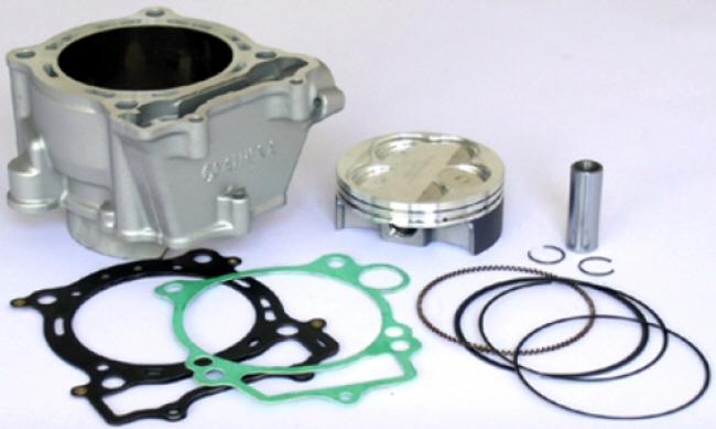【ATHENA】加大缸徑套件 Φ98mm/478cc - 「Webike-摩托百貨」