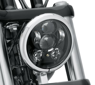 【HARLEY-DAVIDSON】LED 頭燈 - 「Webike-摩托百貨」