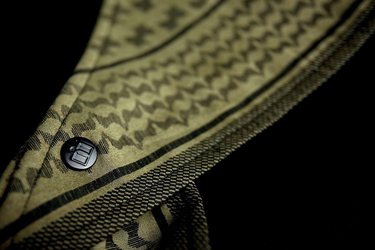 【ICON】頸巾 HANKIE ICON RAT PATROL - 「Webike-摩托百貨」