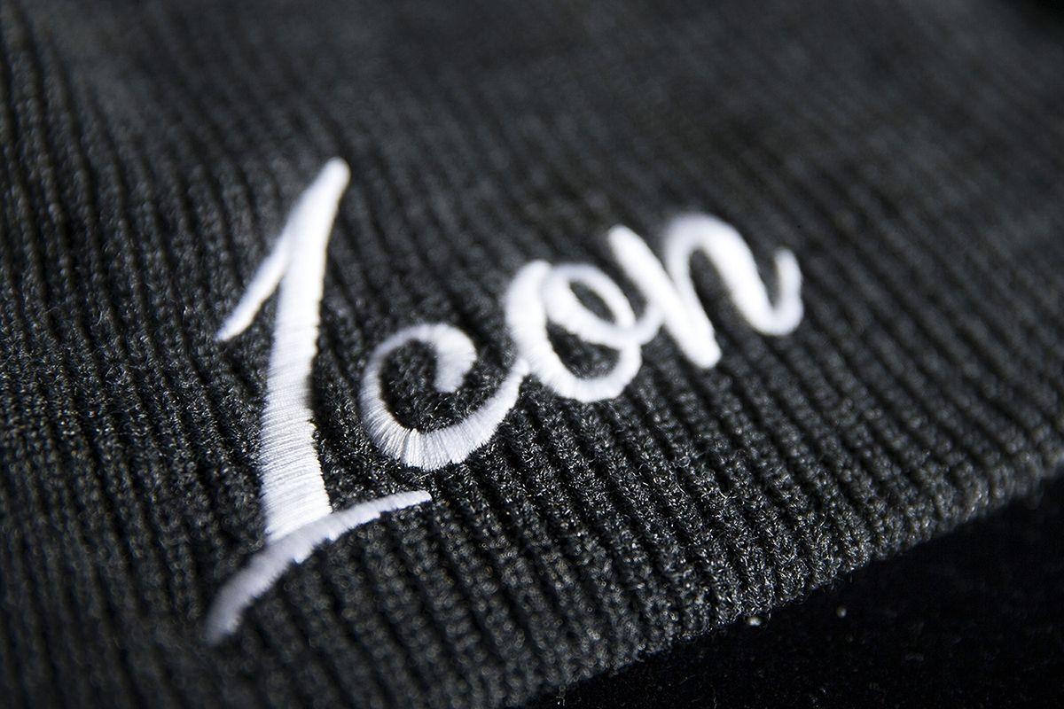【ICON】帽子BEANIE  FEEDBACK - 「Webike-摩托百貨」