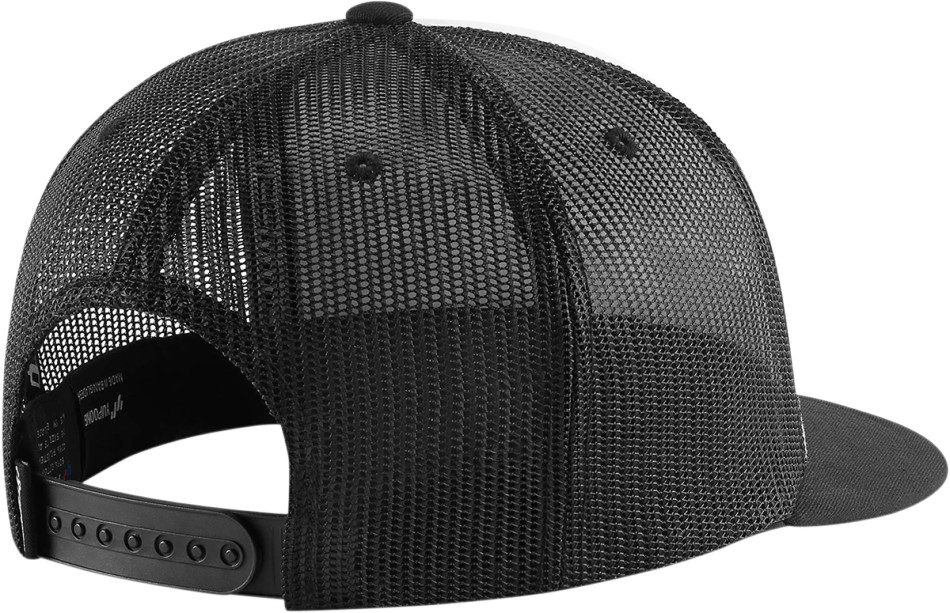 【ICON】帽子 HAT VITRIOL - 「Webike-摩托百貨」