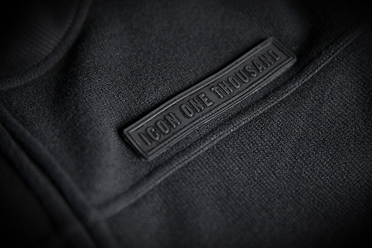 【ICON】羊毛衫 CARDIGAN QUARTERMASTER - 「Webike-摩托百貨」