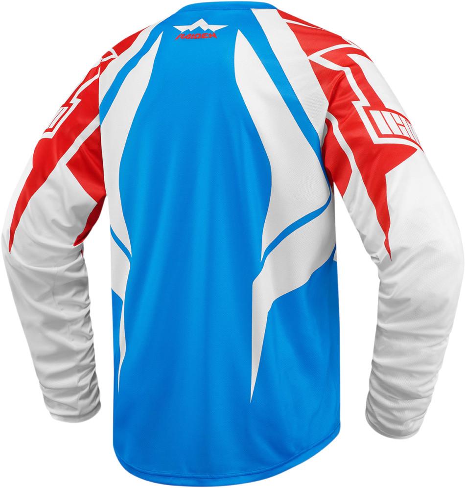 【ICON】越野車衣 JERSEY RAID ARAKIS GL - 「Webike-摩托百貨」