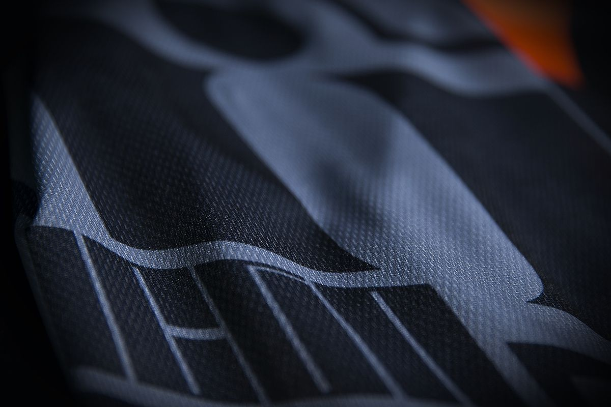 【ICON】越野車衣 JERSEY RAID ARAKIS SL - 「Webike-摩托百貨」