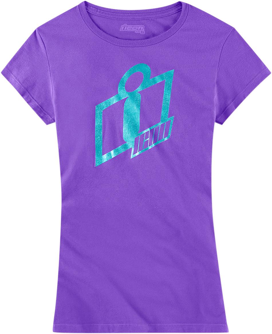 【ICON】T恤 TEE WM DOUBLE UP - 「Webike-摩托百貨」