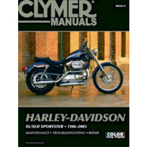 Service Manual [English Revision Version] CLYMER