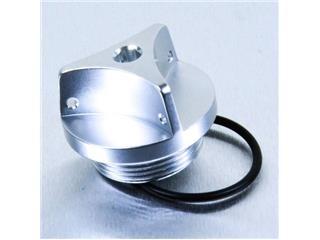 【PRO BOLT】機油加注口蓋 鋁合金 Pro-Bolt Silver Yamaha R1【歐洲進口商品】 - 「Webike-摩托百貨」