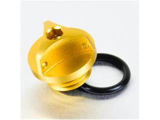 【PRO BOLT】機油加注口蓋 Pro-Bolt 鋁合金 金色 Yamaha R1【歐洲進口商品】 - 「Webike-摩托百貨」