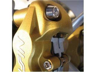 【PRO BOLT】前煞車卡鉗螺絲 by Pro-Bolt 不銹鋼 Aprilia RSV1000 4個一組 - Ducati Hypermotard 1100S【歐洲進口商品】 - 「Webike-摩托百貨」