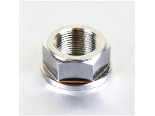 【PRO BOLT】螺帽 M24x1.5 鈦合金 Pro-Bolt 32mm 城堡螺帽【歐洲進口商品】 - 「Webike-摩托百貨」