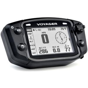 TrailTech トレイルテックVOYAGER GPS デジタルメーターキット