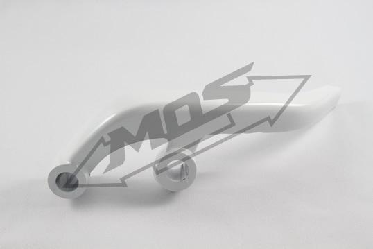 MOS モス:ヤマハ BWS-125 リアグラブバー