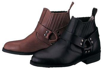 【Buggy】車靴BR-062 - 「Webike-摩托百貨」