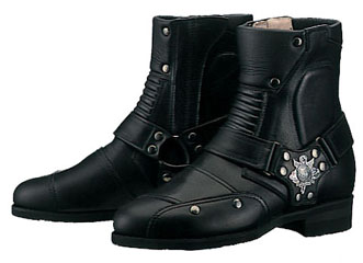 【Buggy】車靴BR-063 - 「Webike-摩托百貨」