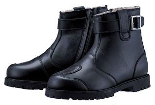 【Buggy】車靴BR-082 - 「Webike-摩托百貨」