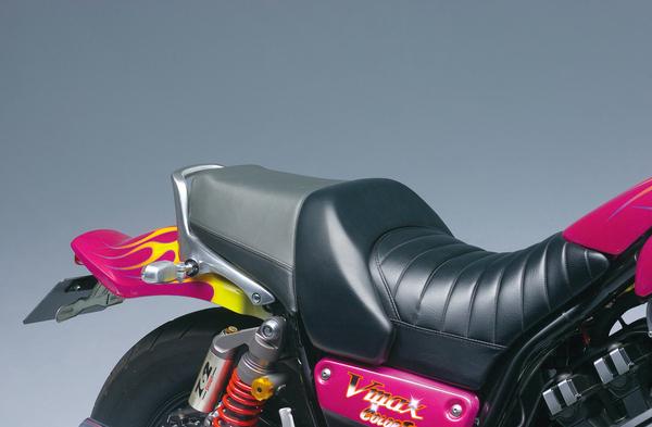 【DAYTONA】Custom定制坐墊 Roll型 - 「Webike-摩托百貨」
