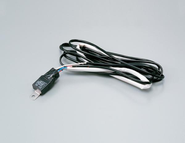 【DAYTONA】HID用電池連接線束 - 「Webike-摩托百貨」