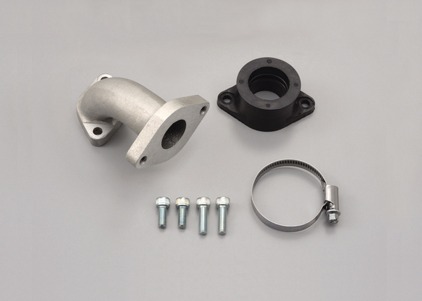 【DAYTONA】維修用歧管組(PE化油器用)Hyper汽缸頭 - 「Webike-摩托百貨」