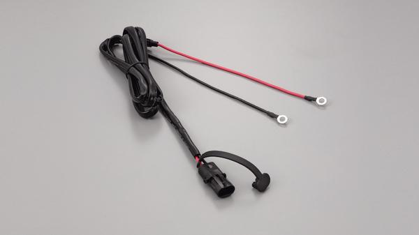 【DAYTONA】NEW 電源防水插座(附5A保險絲) - 「Webike-摩托百貨」