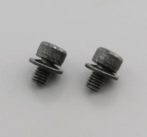 【DAYTONA】【維修配件】喇叭口安裝螺絲 - 「Webike-摩托百貨」