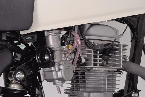 【DAYTONA】CR—MINI 化油器套件 - 「Webike-摩托百貨」
