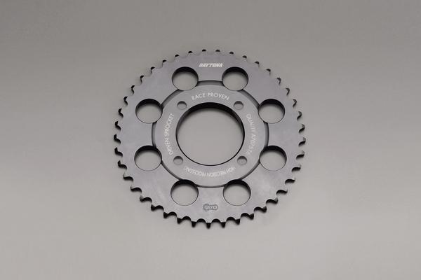 【DAYTONA】AFAM製 強化鋁合金後齒盤 - 「Webike-摩托百貨」