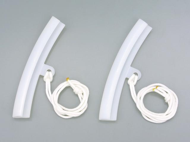 【DAYTONA】輪框保護套 - 「Webike-摩托百貨」