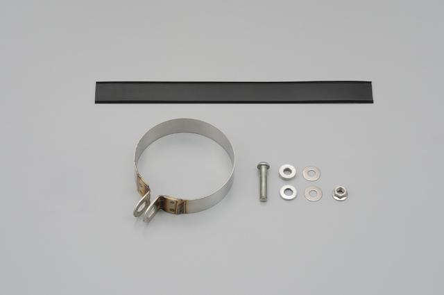 【DAYTONA】消音器束環 - 「Webike-摩托百貨」