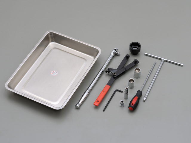【DAYTONA】傳動部位工具Set - 「Webike-摩托百貨」