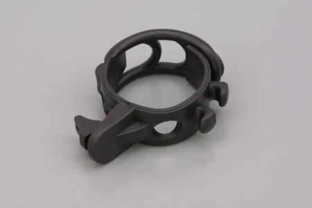 【DAYTONA】DGP歐規前面板用 橡膠固定帶 (1個) - 「Webike-摩托百貨」