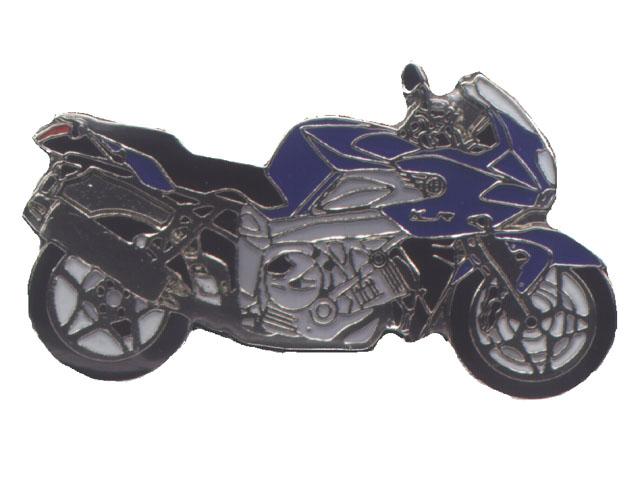 【Wegener】別針徽章 BMW K1200R Sport - 「Webike-摩托百貨」