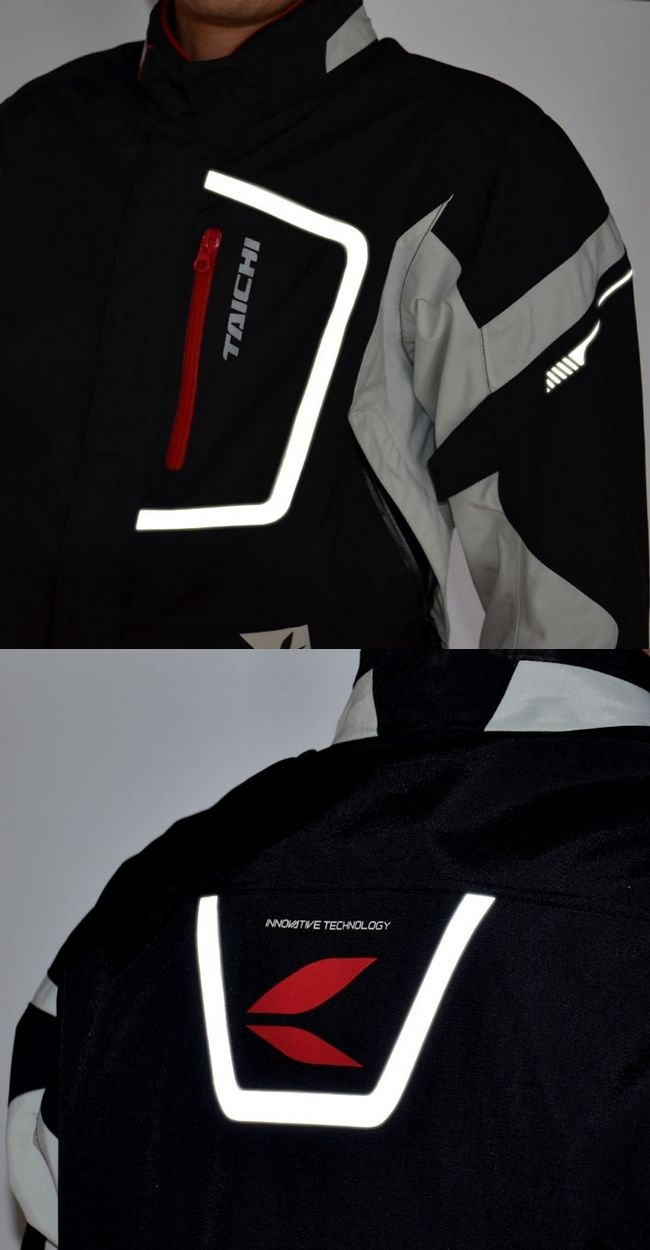 【RS TAICHI】DRYMASTER Prism 外套 - 「Webike-摩托百貨」