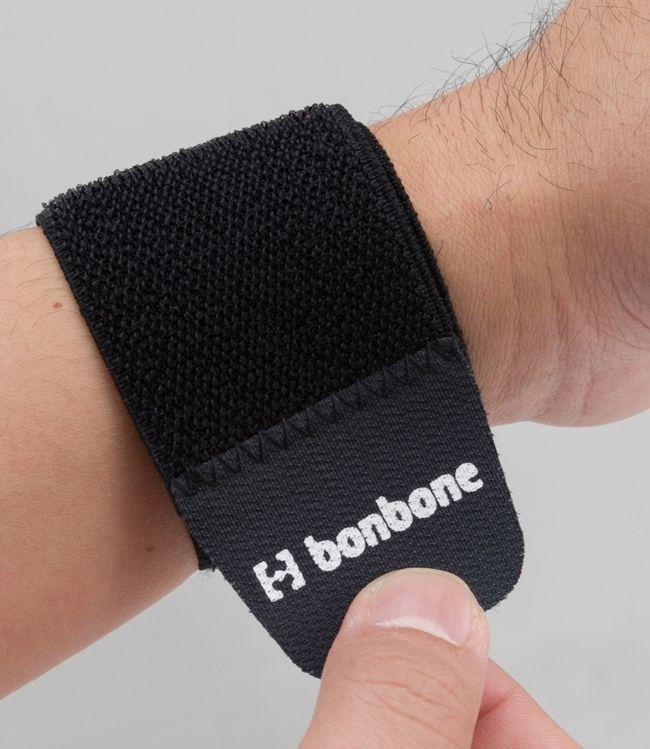 【DAYTONA】One-touch 護腕 - 「Webike-摩托百貨」